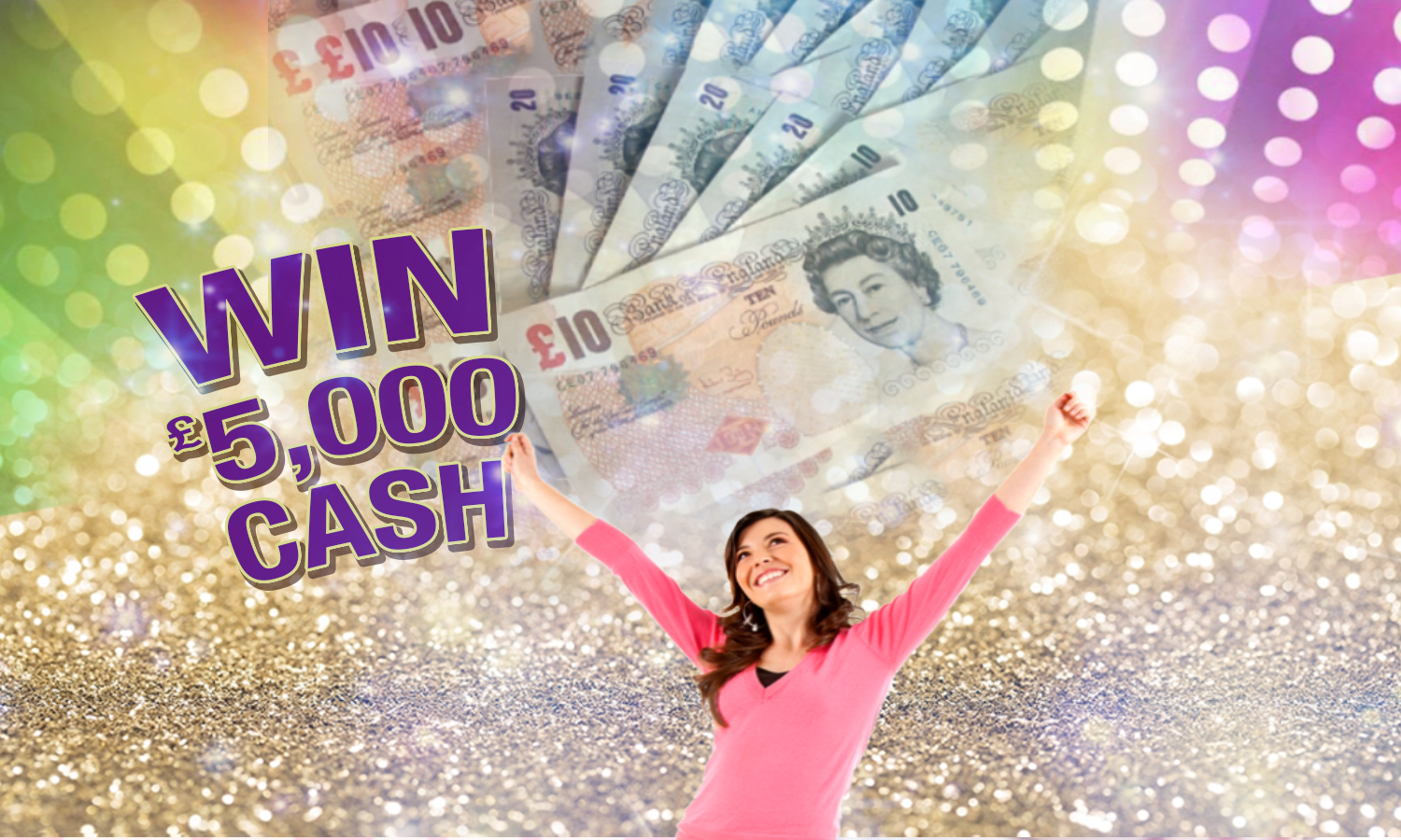 Win £5,000 Cash | Free Competitions | WINNERSVILLE co uk