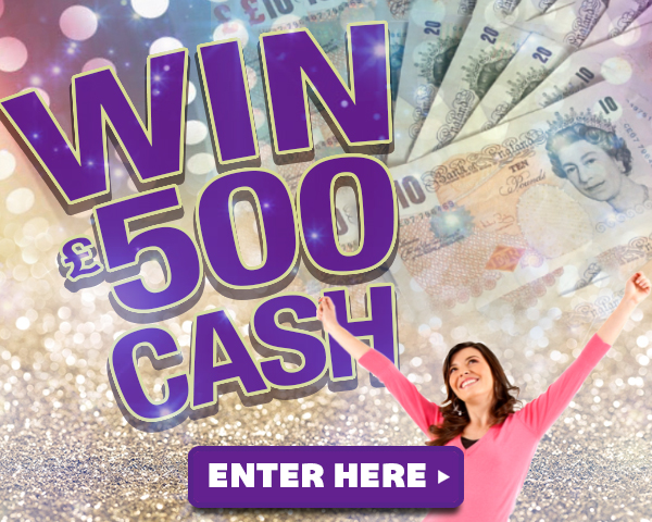 Win £500 Cash | Free Competitions | WINNERSVILLE co uk